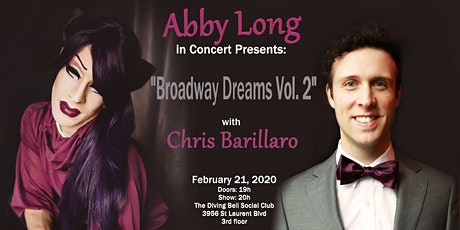 Broadway Dreams Vol. 2 tickets