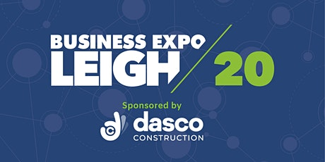 Leigh Business Expo tickets