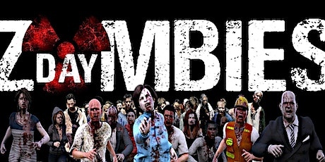 Zombi Day - Escape La Horde billets