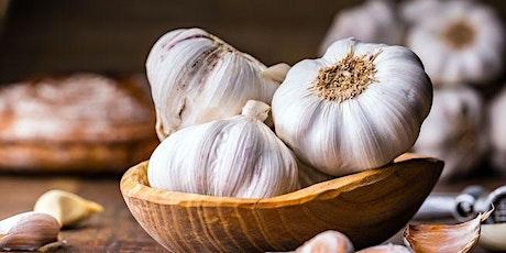 Garlic Festival 2020 tickets