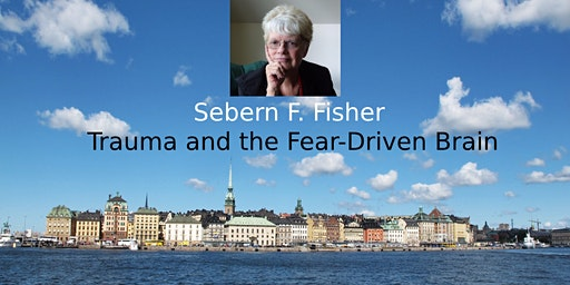 Sebern Fisher on Trauma and the Fear-Driven Brain
