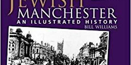 Jewish Manchester: City Centre trail tickets