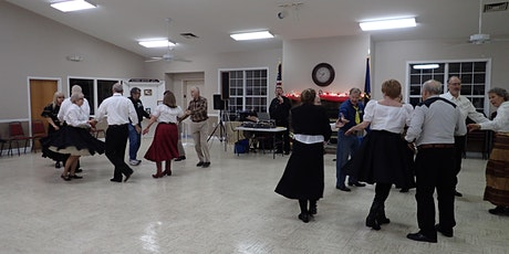 Learn Square Dancing in Dahlonega tickets