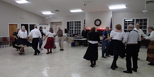 Learn Square Dancing in Dahlonega