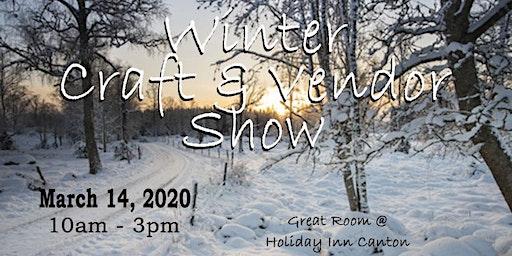 Winter Craft & Vendor Show