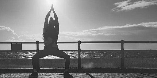 Spring into Spring - Yoga and Pilates, movement and release