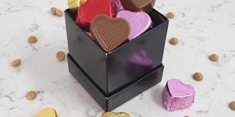 Valentines Chocolate Workshop