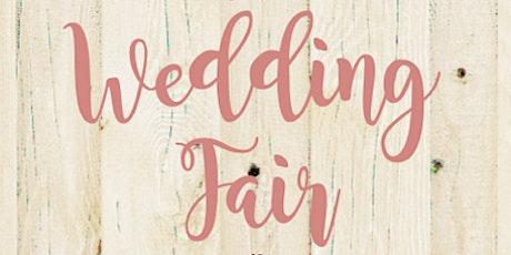 Wedding Fair - 15th March 2020 - White Horse Tea Green Luton tickets