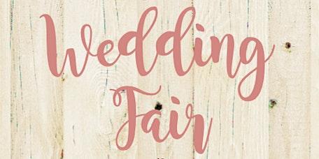 Wedding Fair - 15th March 2020 - White Horse Tea Green Luton