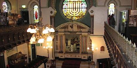 Jewish Manchester (Strangeways trail) tickets