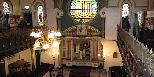 Jewish Manchester (Strangeways trail)