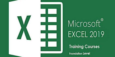 Microsoft Excel Training Courses | Introduction Level – Mississauga tickets
