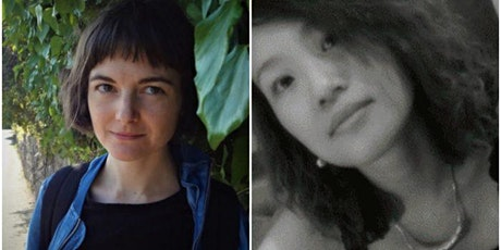 Speculative Fiction from Hong Kong with Dorothy Tse (謝曉虹) & Natascha Bruce tickets