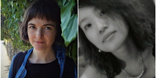 Speculative Fiction from Hong Kong with Dorothy Tse (謝曉虹) & Natascha Bruce