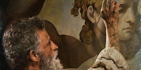Miércoles de Renacimiento con Miguel Ángel  entradas