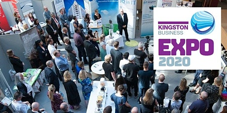 Kingston Business Expo 2020 tickets