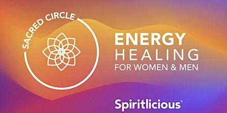 Sacred Circle | Healing & Activation tickets