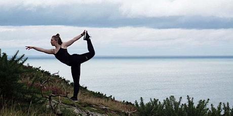 Sunday Sweat - Yoga w/Niamh Barry tickets