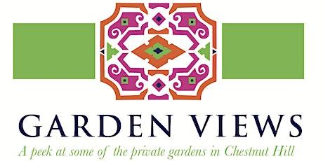 Wissahickon Garden Club  - Garden Tour  tickets