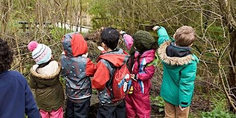 Discover Wildlife Walks at Fairburn Ings tickets