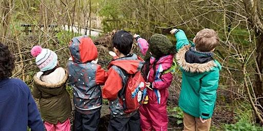 Discover Wildlife Walks at Fairburn Ings