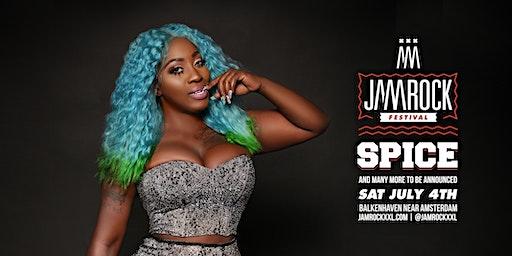 Jamrock Festival 2020