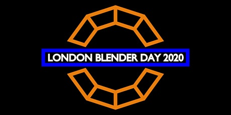 London Blender Day 2020 tickets