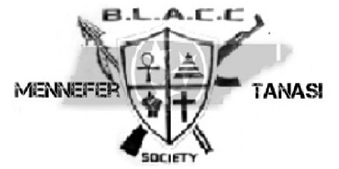 B. L. A. C. C Society : Community Reformation