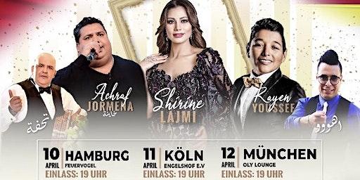 The show München