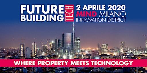 Future Building Tech 2020