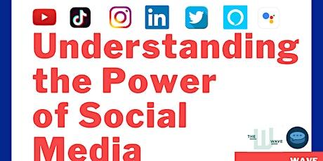 Understanding the Power of Social Media - #Columbus tickets