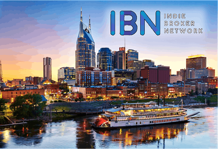 2021 Vision: Indie Broker Annual Conference & MasterMind image