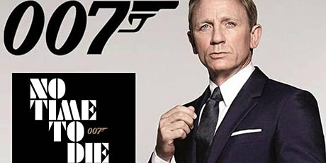 007, No Time To Die - World Premiere (TBC) tickets