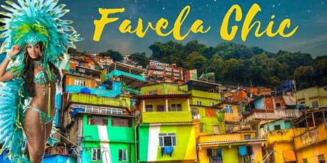 Favela Chic - Carnaval Experience tickets