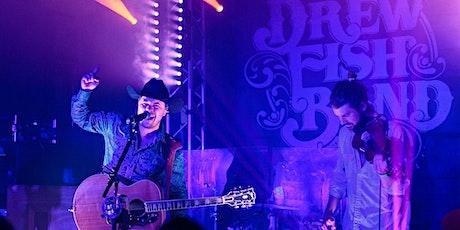 Drew Fish Band Wishful Drinkin' Album Release Party tickets