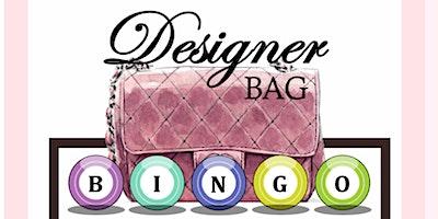 Designer Pocket Book Bingo Brunch