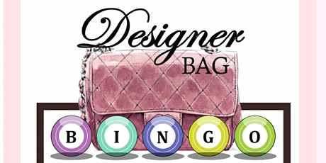 Designer Pocket Book Bingo Brunch tickets