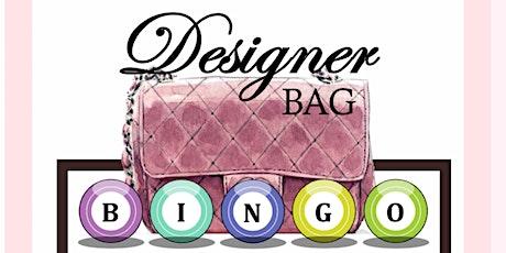 Designer Pocket Book Bingo Brunch tickets