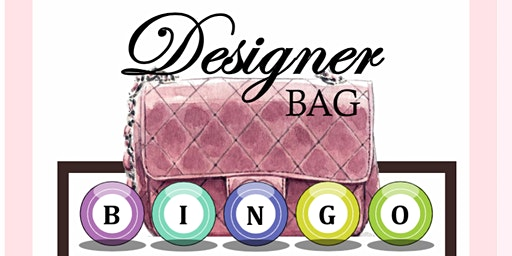 Designer Pocket Book Bingo Brunch