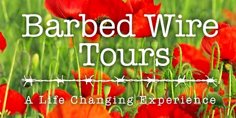 Adult Lecture Series: Peter Whapshott on Barbed Wire Tours tickets