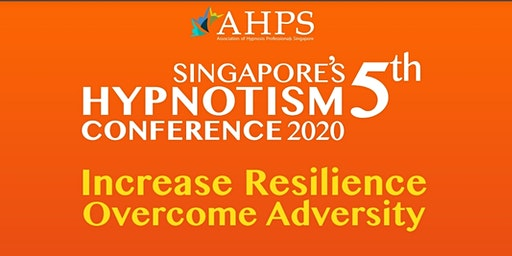 *13 June new date* : Annual Hypnotism Day 2020 - a Conference *due to the coronavirus.