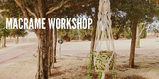 Macrame DIY Workshop