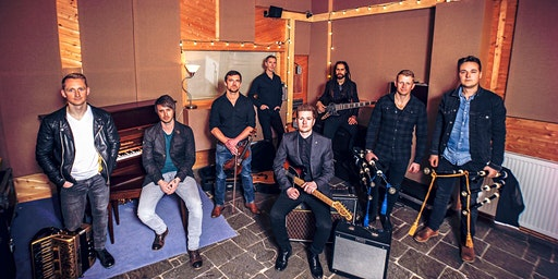 Arc Sessions: Skerryvore