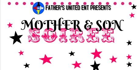 Mother And Son Soiree  tickets
