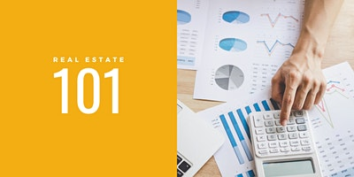Real Estate 101 – TBD