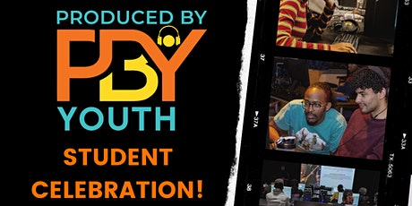PRODUCED BY YOUTH END OF THE YEAR CELEBRATION tickets