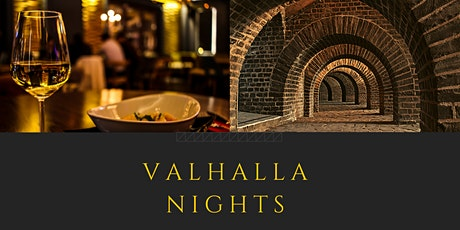 Valhalla Nights - Utrecht tickets