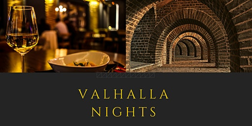 Valhalla Nights - Utrecht