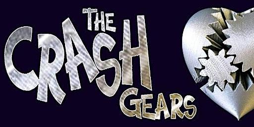 THE CRASH GEARS