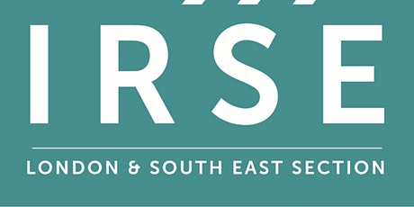 IRSE L&SE - Crossrail tickets